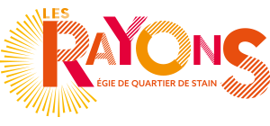La régie de quartier de Stains change de nom et de logo: Les Rayons