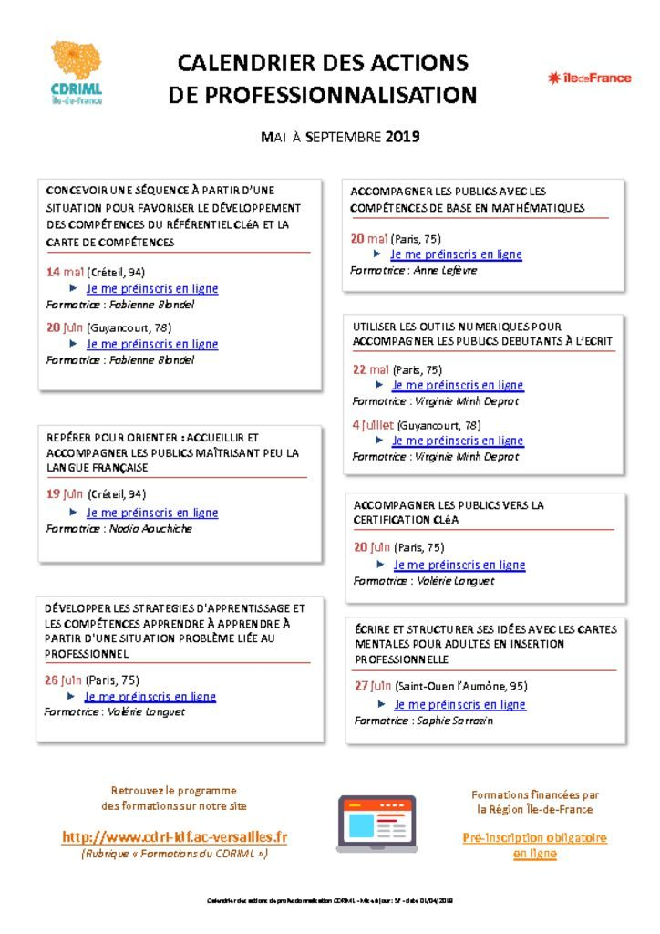 thumbnail of 10.04.19_cdriml_calendrier_actions_professionnalisation_2019