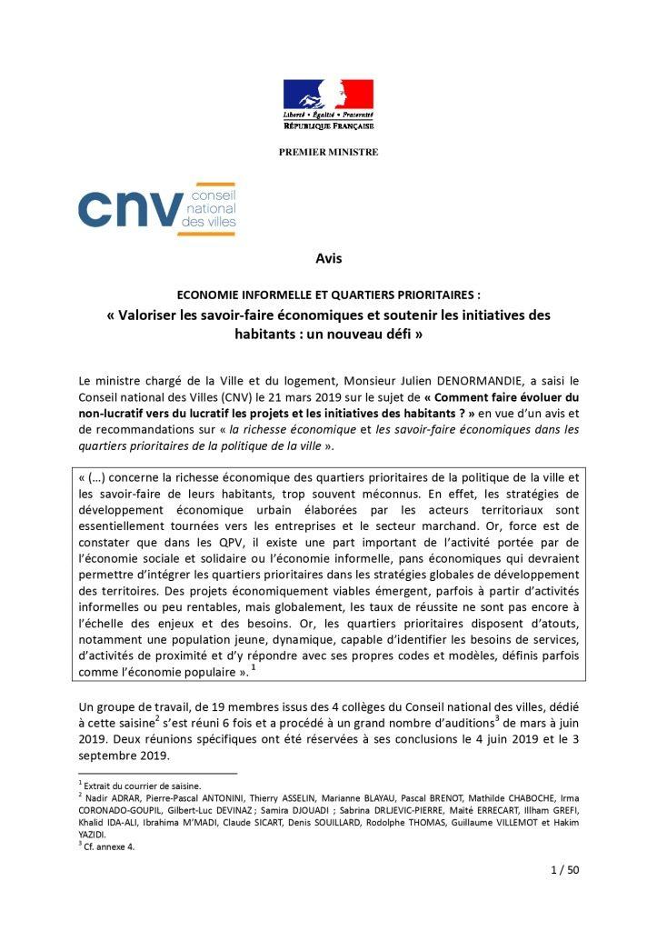 thumbnail of 2019.8.10_-_avis_economie_informelle