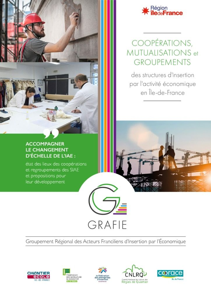 thumbnail of GRAFIE_Rapport Coopérations 2019